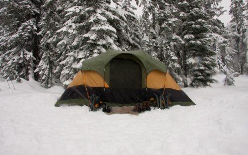Camp Gear Tips