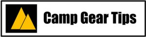 Camp Gear Tips logo